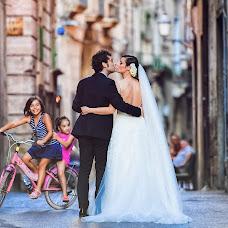 Wedding photographer Donato Gasparro (gasparro). Photo of 28.08.2017