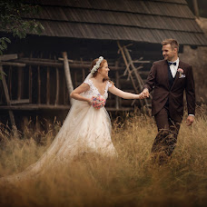Wedding photographer Jan Zavadil (fotozavadil). Photo of 02.07.2018