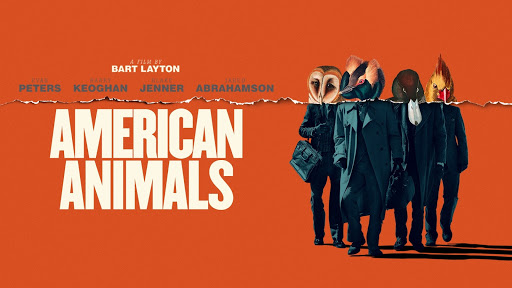 Image result for american animals