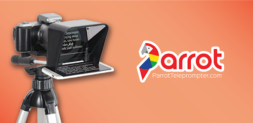 Parrot Teleprompter - Apps on Google Play