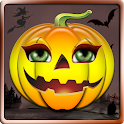 Pumpkin Attack icon