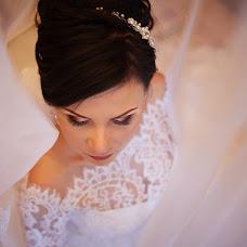 Wedding photographer Kristina Aleks (kristi-alex). Photo of 13.09.2017
