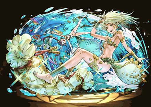 波遊び天鬼姫・風神