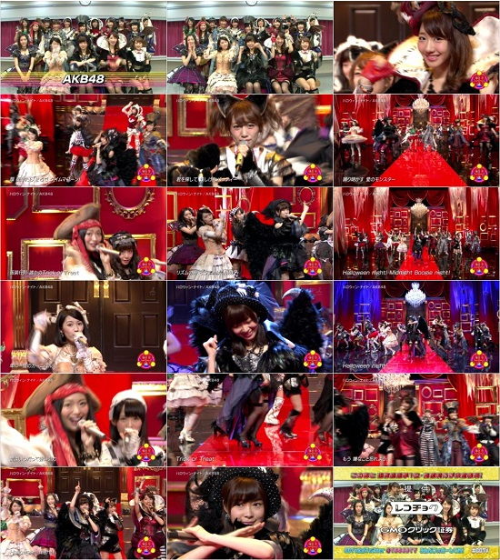 (TV-Music)(1080i) AKB48 Part – CDTV 150829