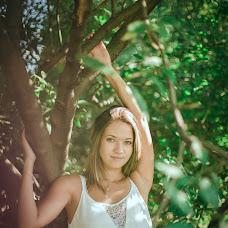 Wedding photographer Evgeniya Kharina (clubphotojen). Photo of 26.07.2014