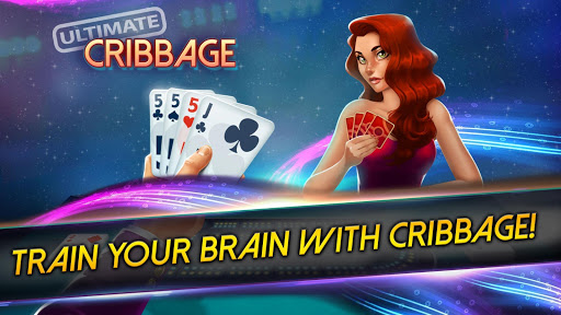 Ultimate Cribbage - Classic Board Card Game apkmr screenshots 12