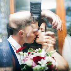 Wedding photographer Sergey Mitin (Mitin32). Photo of 23.08.2018