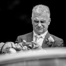 Wedding photographer Rika Conradi (conradi). Photo of 13.07.2016