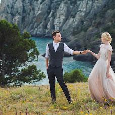Wedding photographer Vlada Goryainova (Vladahappy). Photo of 26.06.2017