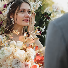 Fotógrafo de casamento Fedor Borodin (fmborodin). Foto de 15.05.2019