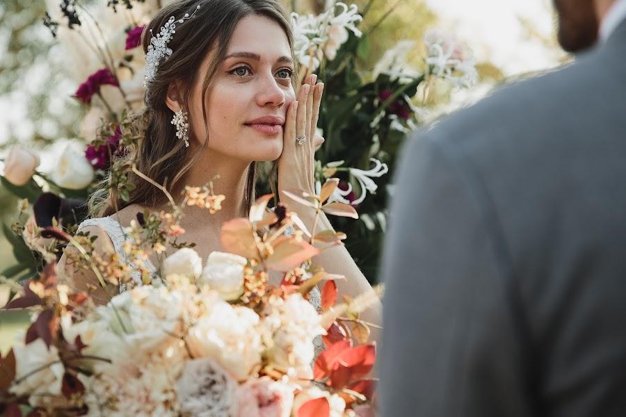 ช่างภาพงานแต่งงาน Fedor Borodin (fmborodin) ภาพเมื่อ 15.05.2019