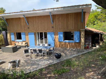 villa à Lege-cap-ferret (33)