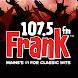 107.5 FRANK FM