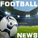 FOOTBALL NEWS icon