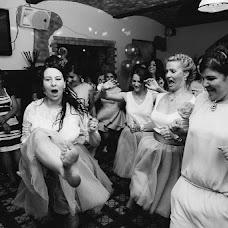 Wedding photographer Kseniya Smirnova (ksenyasmi). Photo of 24.08.2017