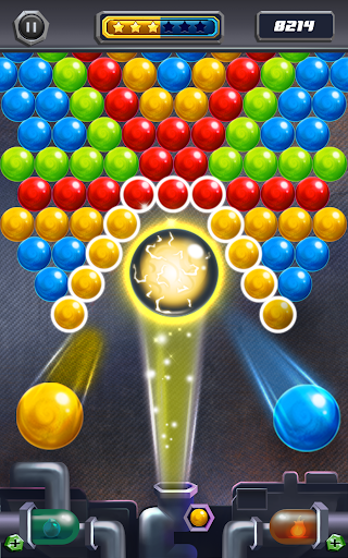 Power Pop Bubbles 4.45 screenshots 4