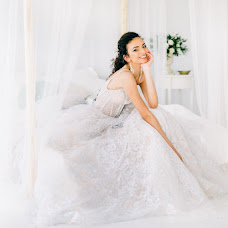 Wedding photographer Olga Klimuk (olgaklimuk). Photo of 17.02.2018