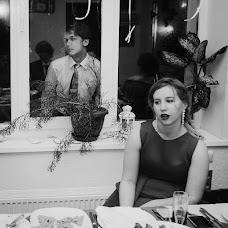 Wedding photographer Dmitriy Chasovitin (dvc19). Photo of 28.06.2016
