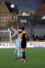 Photo: 14/11/09 v Stenhousemuir (SFL2) 1-4 - contributed by Gary Spooner