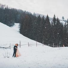 Wedding photographer Tetyana Zayac (Zajkata). Photo of 25.01.2016
