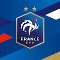 Equipe de France de Football icon