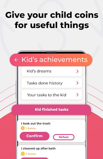 Kid security - GPS phone tracker, family search 1.207 screenshots 6