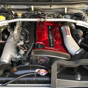 スカイラインGT-R BNR34 2002年 標準車のカスタム事例画像 TAR【FS-R】さんの2019年06月23日08:34の投稿