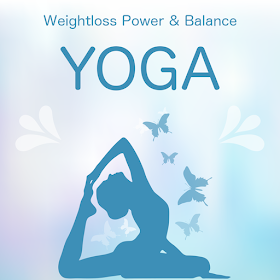 Power, Weightloss and Balance by YOGA