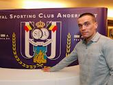 Officiel !  L'ancien joueur de Montegnée, d'Anderlecht et de Charleroi se retrouve en D4 anglaise !