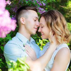 Wedding photographer Yuliya Mamontova (mamontova25). Photo of 22.05.2017