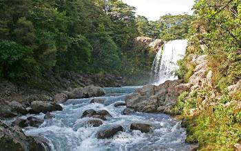 Photo: Tawhai Falls