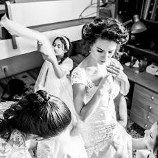Wedding photographer Aggeliki Soultatou (Angelsoult). Photo of 25.10.2017