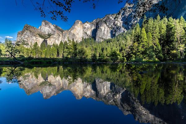 Yosemite di MarcoGiorgi