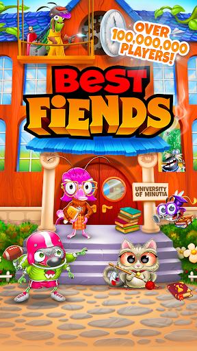 Best Fiends - Free Puzzle Game 8.5.1 screenshots 8