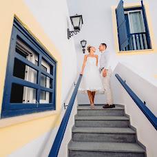 Wedding photographer Irina Akinshina (Eirini). Photo of 19.03.2017
