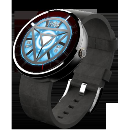 ReactR for Watchmaker
