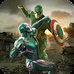 Superhero Infinity Battle End Game 1.0