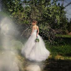 Wedding photographer Aleksandra Zavalnaya (A-Muza). Photo of 02.10.2013