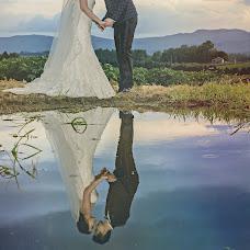 Wedding photographer Fong Tai (Fong). Photo of 20.09.2016