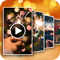 SlideShow - Photo Video Maker & Slideshow Maker icon