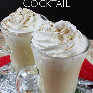 Egg Cream Drink Alcohol Recipes