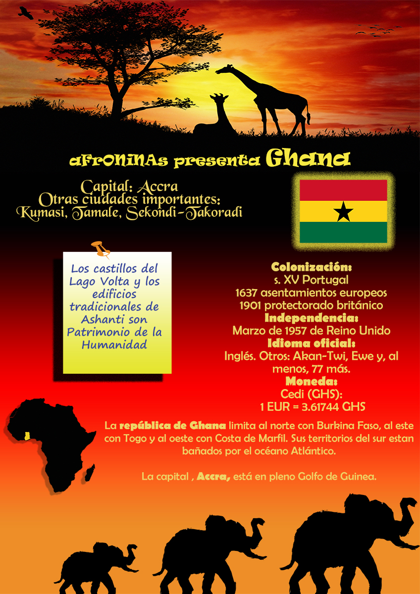Photo: Ghana