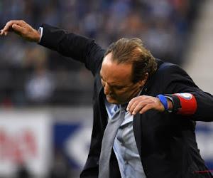 """Yves Vanderhaeghe ouvre déjà le bal : """"Je trouve que ce choix d'arbitre est illogique"""""""