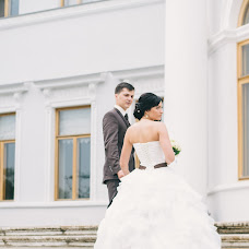 Wedding photographer Andrey Glukhov (AndreyGlukhov). Photo of 14.04.2015