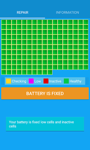 修理バッテリー|玩工具App免費|玩APPs