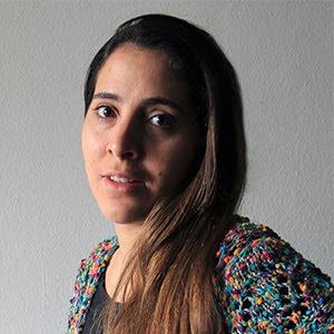 Sabrina Moreno