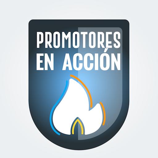 Promotores en Acción