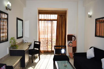 Sector-40 Gurgaon Serviced Apartments
