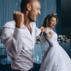Wedding photographer Anastasiya Stepanova (Nansyfoto). Photo of 23.12.2017