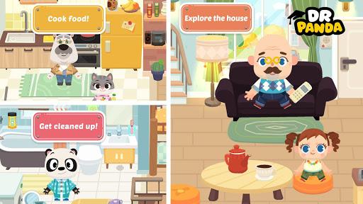 Dr. Panda Town  screenshots 2